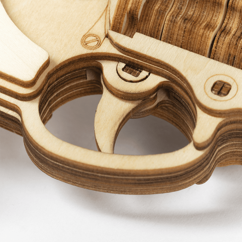 LQ401 corsac m60 revolver details3 800x800 1