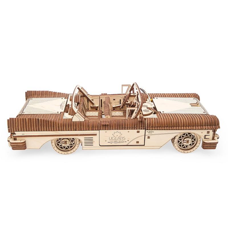 02. Ugears Dream Cabriolet VM 05