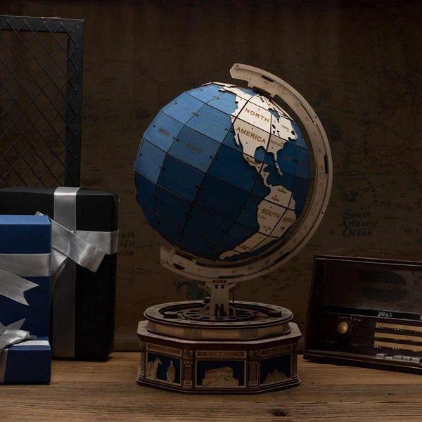 rokr globe6