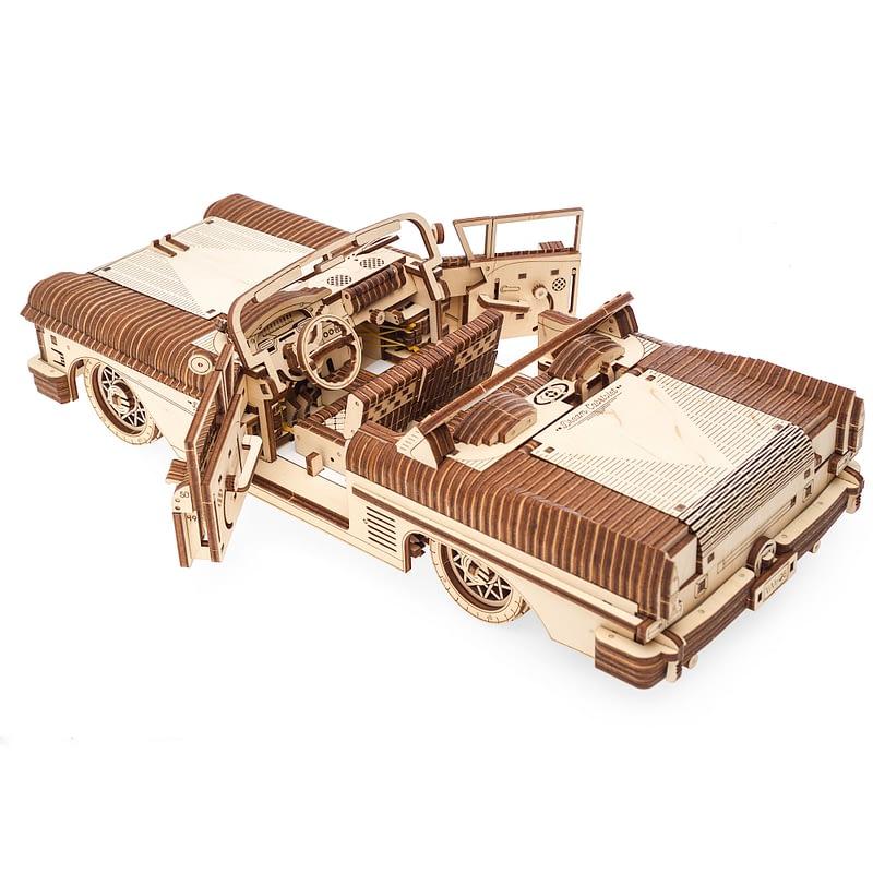 04. Ugears Dream Cabriolet VM 05