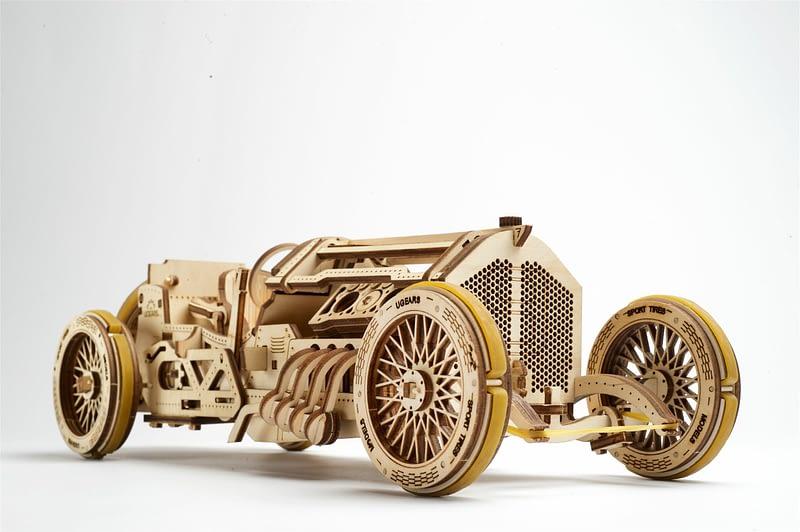 03. U 9 Grand Prix Car UGears scaled