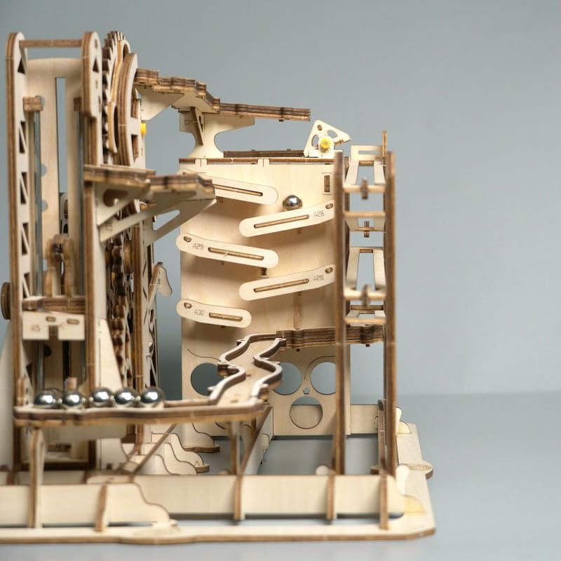 marble explorer marble run model building kits 4