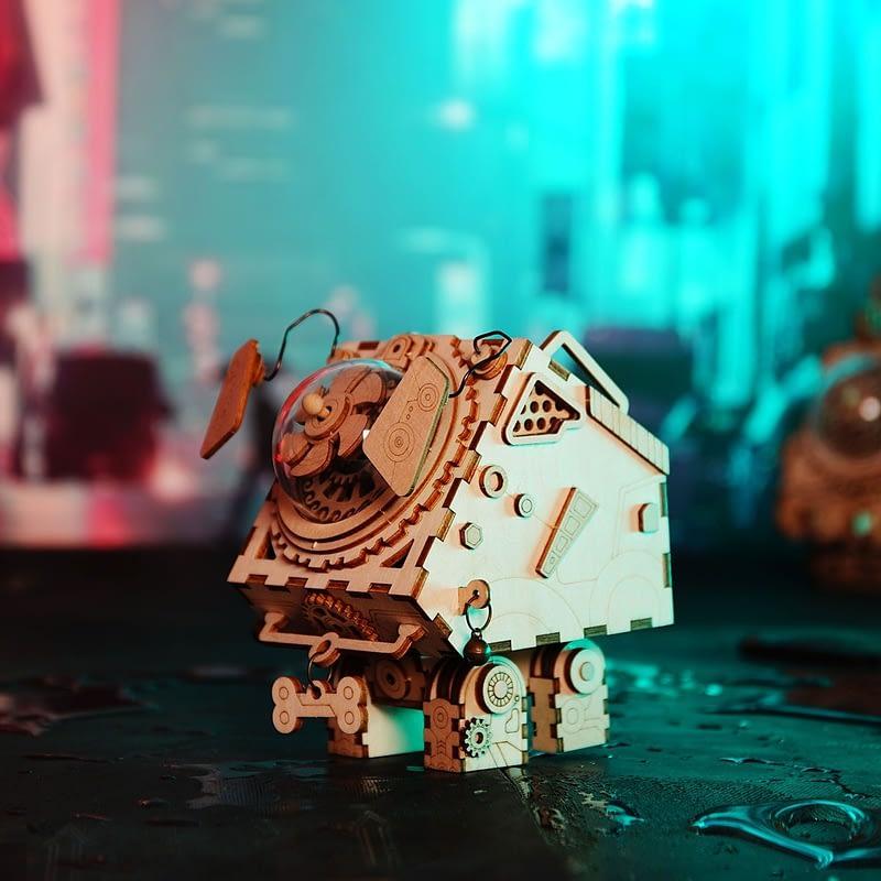 seymour steampunk music box 2