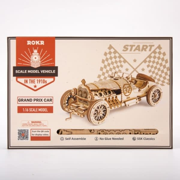 H86ec82d2dc80465fa0dc36fd3671bbe5M 600x600Grand Prix Car DIY Scale Model Vehicle