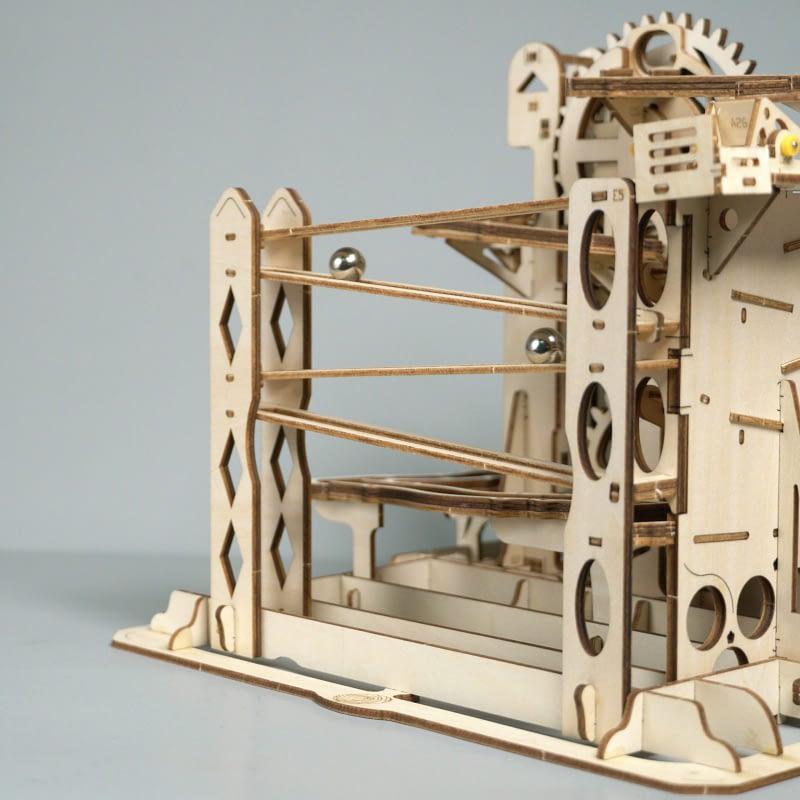 marble explorer marble run model building kits 3