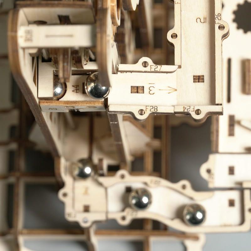 marble climber marble run model building kits 6