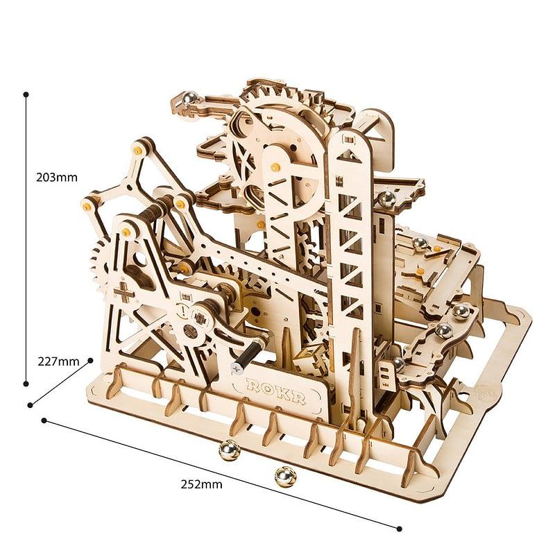marble climber marble run model building kits 8